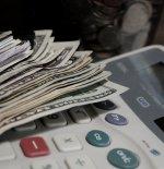 kalkulator i gotówka